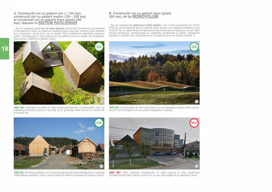 Pagina 20 - Zona Timis - Ghid de arhitectura pentru incadrarea in specificul local din mediul rural ...