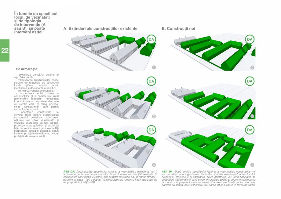Pagina 24 - Zona Timis - Ghid de arhitectura pentru incadrarea in specificul local din mediul rural ...