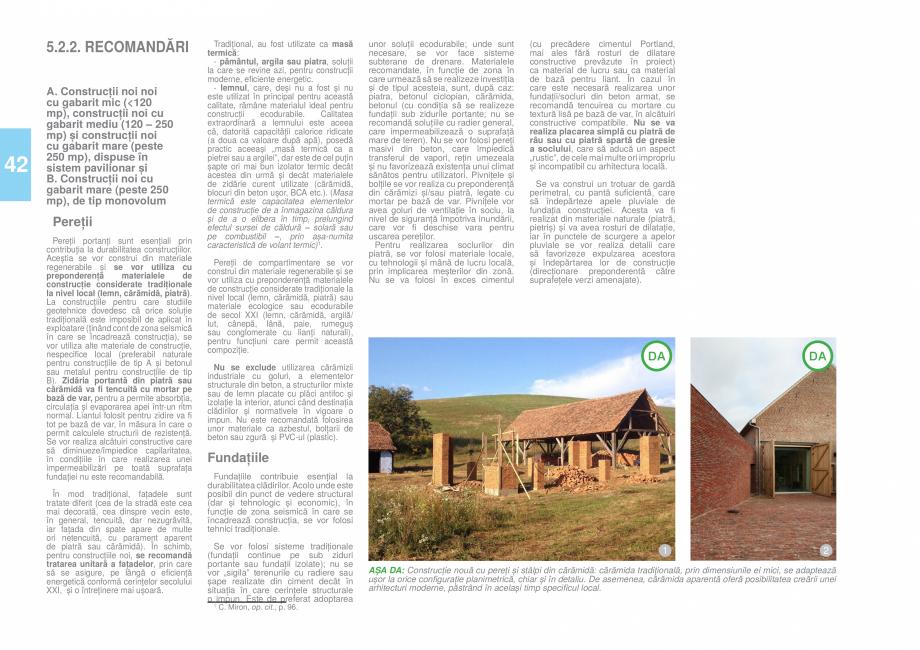 Pagina 45 - Zona Timis - Ghid de arhitectura pentru incadrarea in specificul local din mediul rural ...