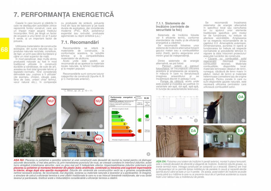 Pagina 71 - Zona Timis - Ghid de arhitectura pentru incadrarea in specificul local din mediul rural ...
