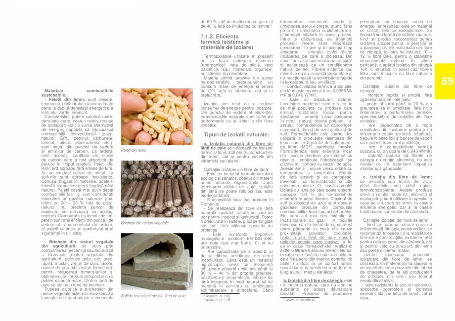 Pagina 72 - Zona Timis - Ghid de arhitectura pentru incadrarea in specificul local din mediul rural ...