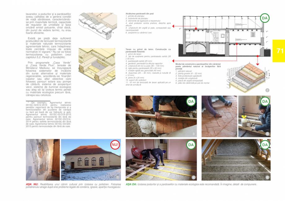 Pagina 74 - Zona Timis - Ghid de arhitectura pentru incadrarea in specificul local din mediul rural ...