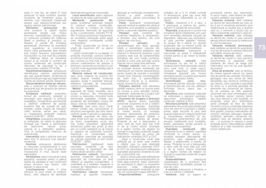 Pagina 76 - Zona Timis - Ghid de arhitectura pentru incadrarea in specificul local din mediul rural ...