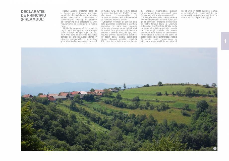 Pagina 3 - Zona Caras Severin - Ghid de arhitectura pentru incadrarea in specificul local din mediul...