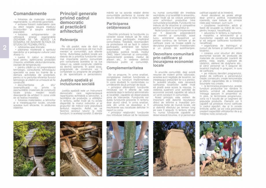 Pagina 4 - Zona Caras Severin - Ghid de arhitectura pentru incadrarea in specificul local din mediul...