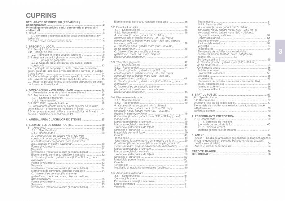 Pagina 5 - Zona Caras Severin - Ghid de arhitectura pentru incadrarea in specificul local din mediul...
