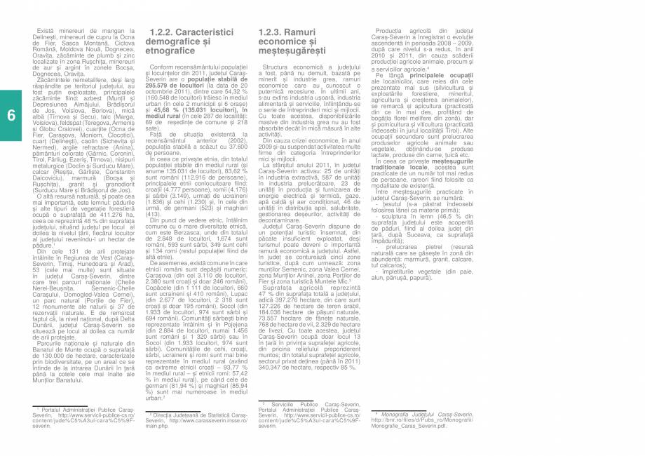 Pagina 8 - Zona Caras Severin - Ghid de arhitectura pentru incadrarea in specificul local din mediul...