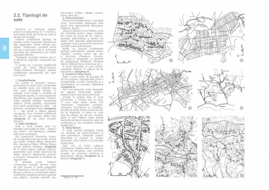 Pagina 10 - Zona Caras Severin - Ghid de arhitectura pentru incadrarea in specificul local din...