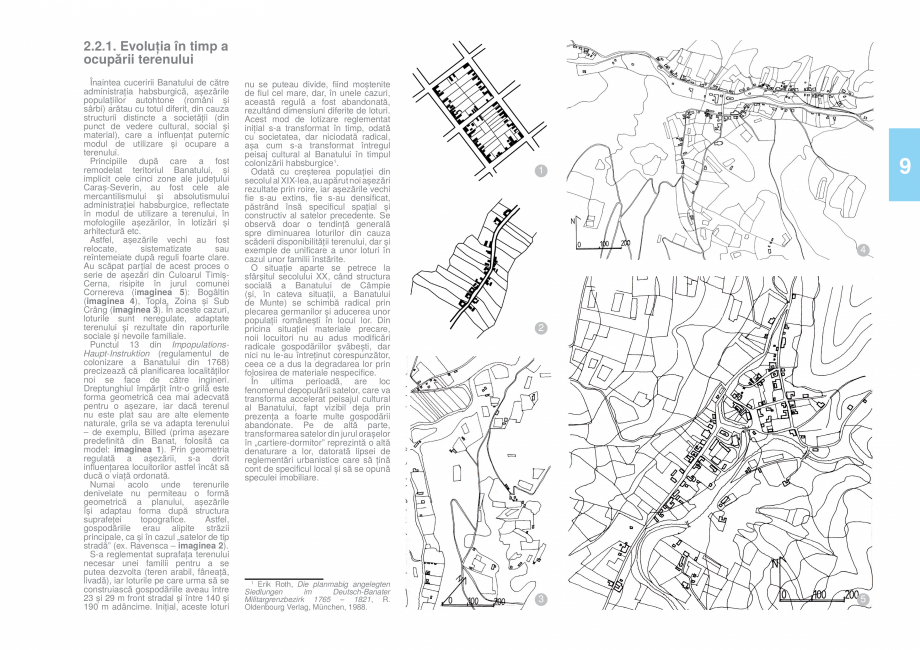 Pagina 11 - Zona Caras Severin - Ghid de arhitectura pentru incadrarea in specificul local din...