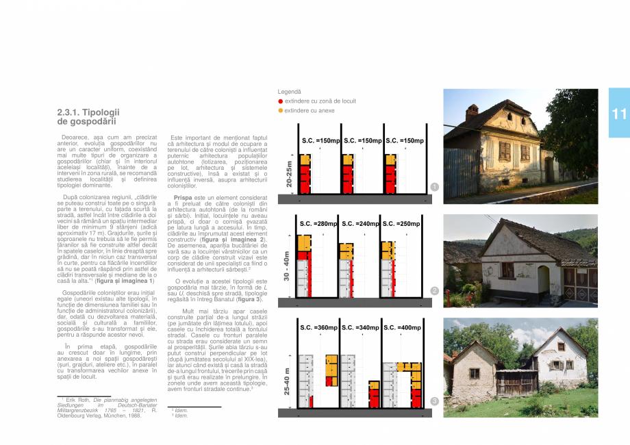 Pagina 13 - Zona Caras Severin - Ghid de arhitectura pentru incadrarea in specificul local din...