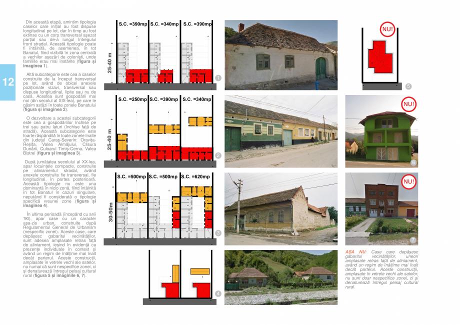 Pagina 14 - Zona Caras Severin - Ghid de arhitectura pentru incadrarea in specificul local din...