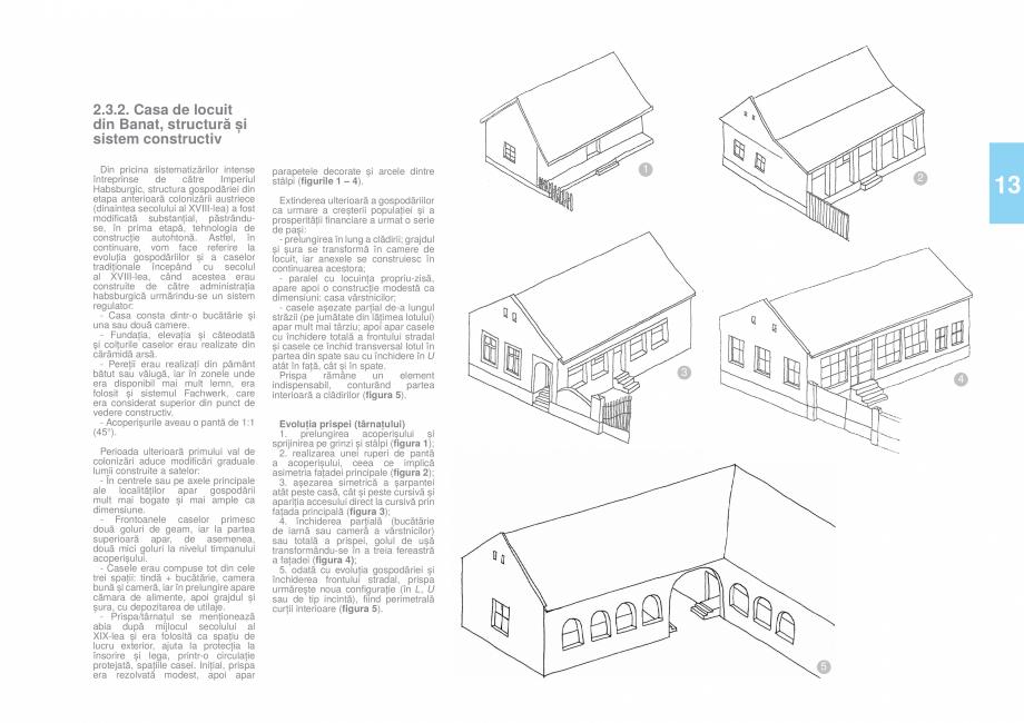 Pagina 15 - Zona Caras Severin - Ghid de arhitectura pentru incadrarea in specificul local din...