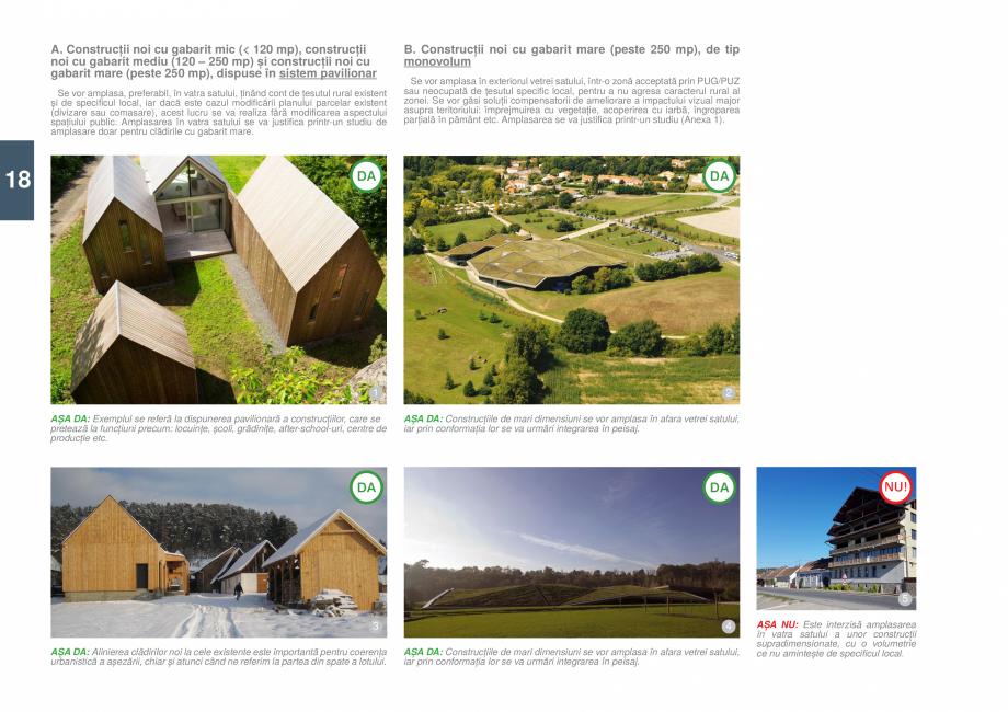 Pagina 20 - Zona Caras Severin - Ghid de arhitectura pentru incadrarea in specificul local din...