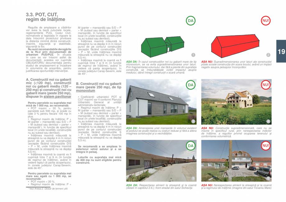 Pagina 21 - Zona Caras Severin - Ghid de arhitectura pentru incadrarea in specificul local din...
