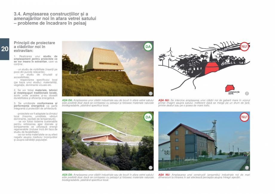 Pagina 22 - Zona Caras Severin - Ghid de arhitectura pentru incadrarea in specificul local din...