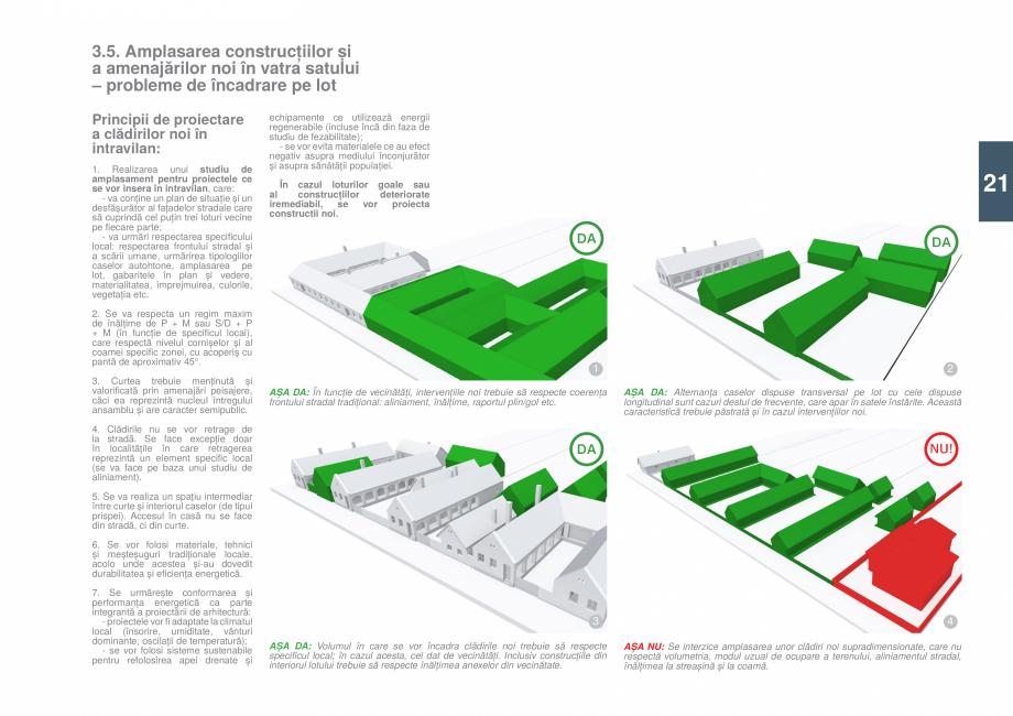 Pagina 23 - Zona Caras Severin - Ghid de arhitectura pentru incadrarea in specificul local din...
