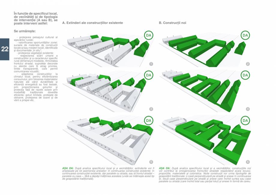 Pagina 24 - Zona Caras Severin - Ghid de arhitectura pentru incadrarea in specificul local din...