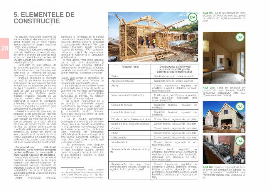 Pagina 30 - Zona Caras Severin - Ghid de arhitectura pentru incadrarea in specificul local din...