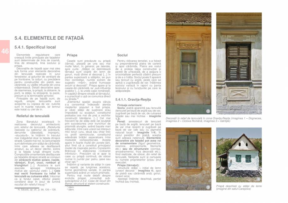 Pagina 48 - Zona Caras Severin - Ghid de arhitectura pentru incadrarea in specificul local din...