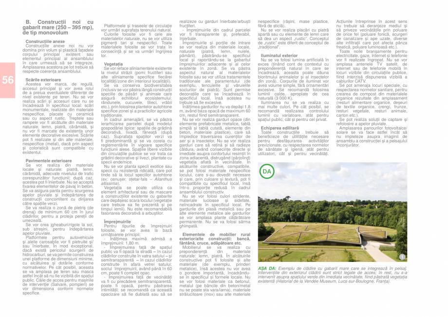 Pagina 58 - Zona Caras Severin - Ghid de arhitectura pentru incadrarea in specificul local din...