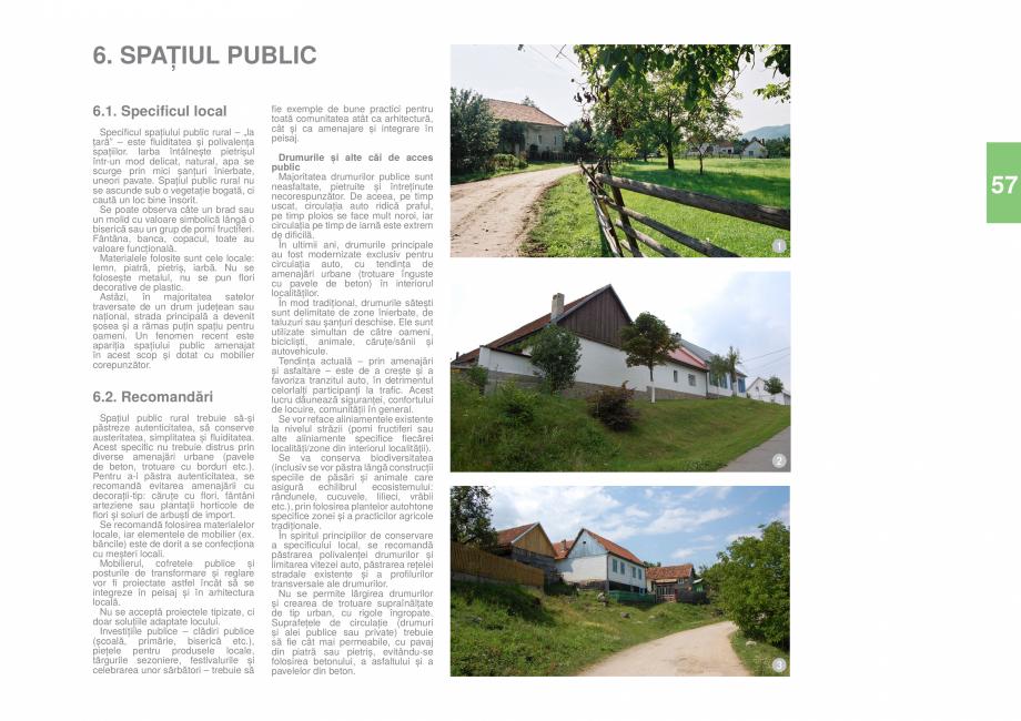 Pagina 59 - Zona Caras Severin - Ghid de arhitectura pentru incadrarea in specificul local din...