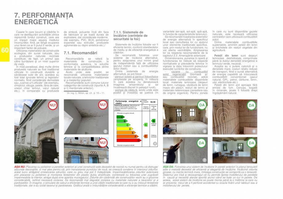 Pagina 62 - Zona Caras Severin - Ghid de arhitectura pentru incadrarea in specificul local din...