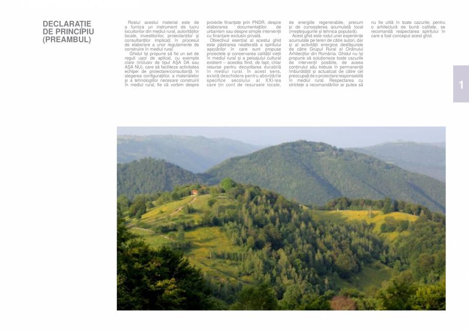 Pagina 2 - Zona Hunedoara - Ghid de arhitectura pentru incadrarea in specificul local din mediul...