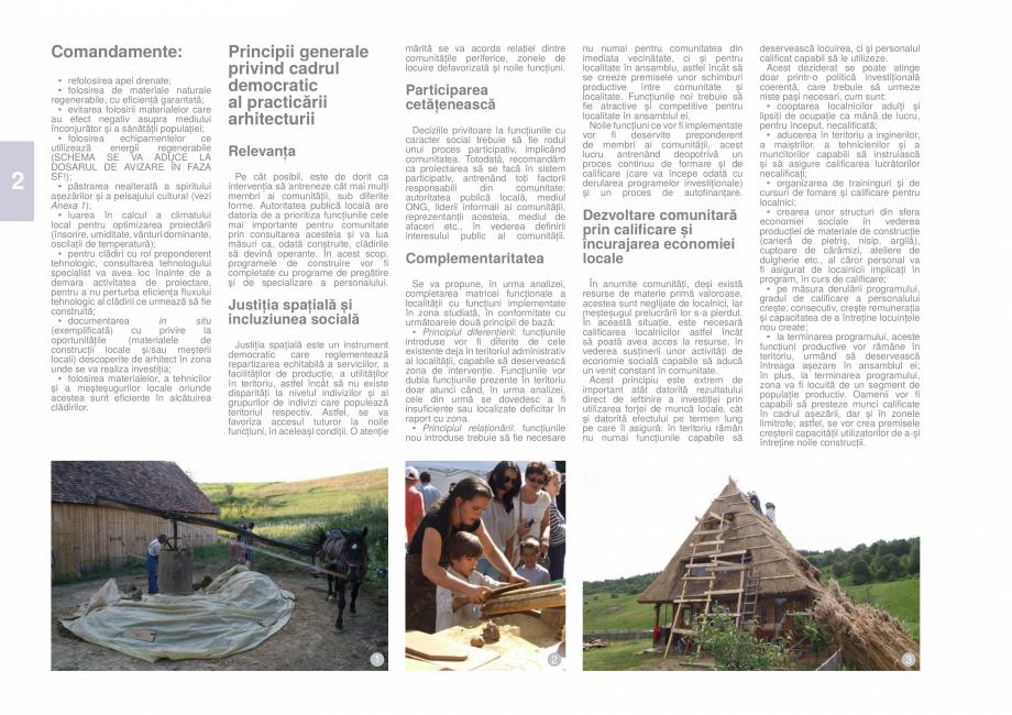 Pagina 3 - Zona Hunedoara - Ghid de arhitectura pentru incadrarea in specificul local din mediul...