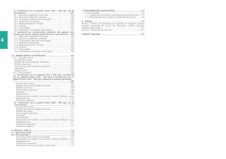 Pagina 5 - Zona Hunedoara - Ghid de arhitectura pentru incadrarea in specificul local din mediul...