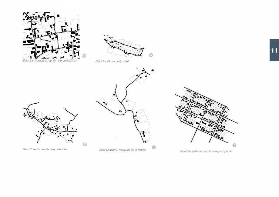Pagina 12 - Zona Hunedoara - Ghid de arhitectura pentru incadrarea in specificul local din mediul...