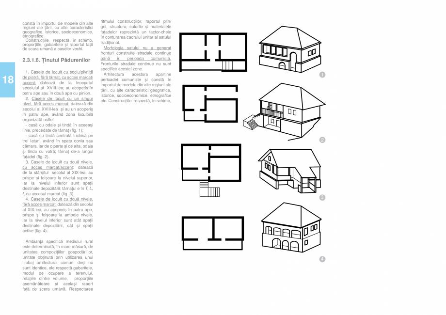Pagina 19 - Zona Hunedoara - Ghid de arhitectura pentru incadrarea in specificul local din mediul...