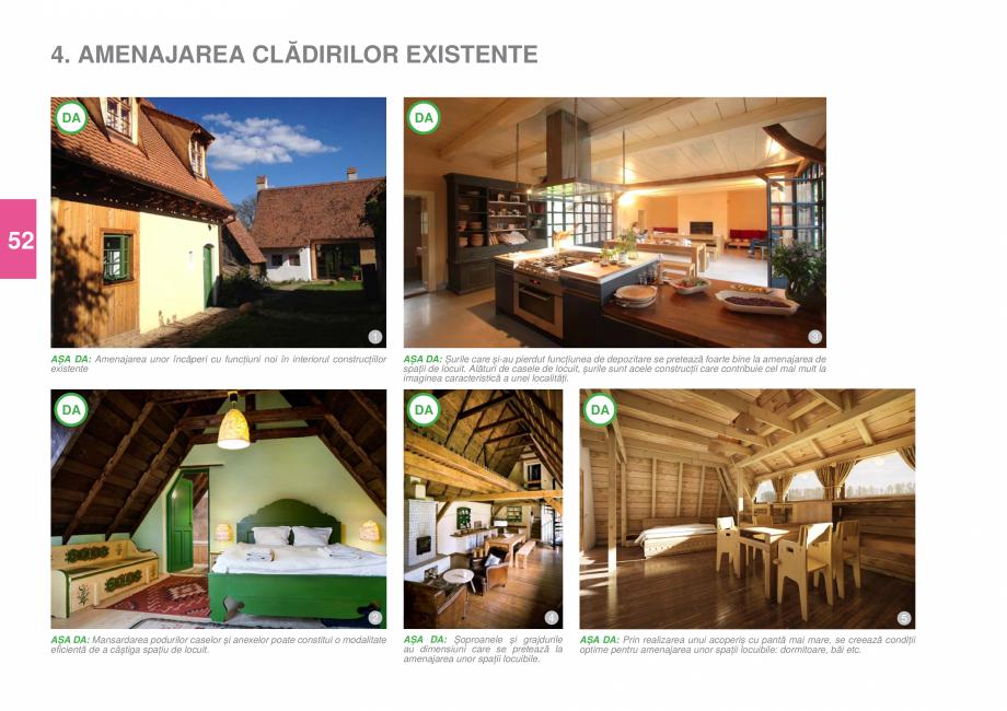 Pagina 53 - Zona Hunedoara - Ghid de arhitectura pentru incadrarea in specificul local din mediul...