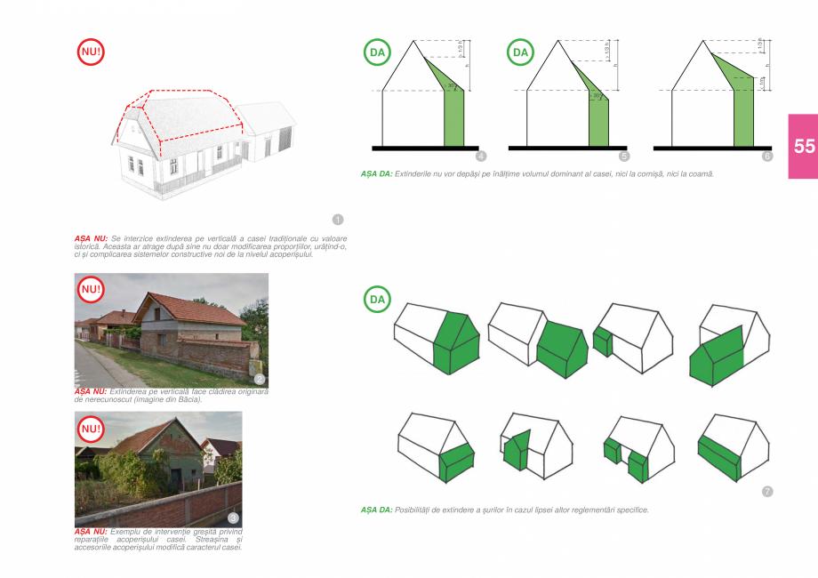 Pagina 56 - Zona Hunedoara - Ghid de arhitectura pentru incadrarea in specificul local din mediul...