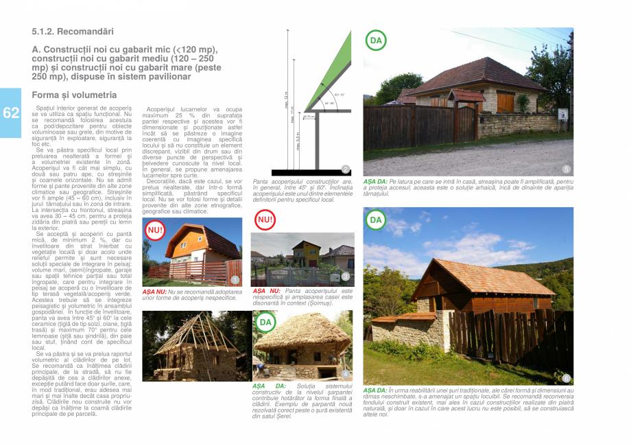 Pagina 63 - Zona Hunedoara - Ghid de arhitectura pentru incadrarea in specificul local din mediul...