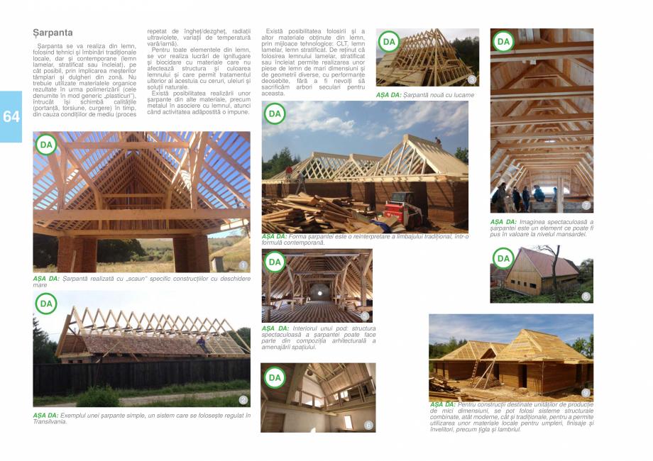 Pagina 65 - Zona Hunedoara - Ghid de arhitectura pentru incadrarea in specificul local din mediul...