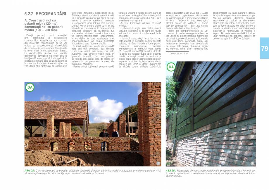 Pagina 80 - Zona Hunedoara - Ghid de arhitectura pentru incadrarea in specificul local din mediul...