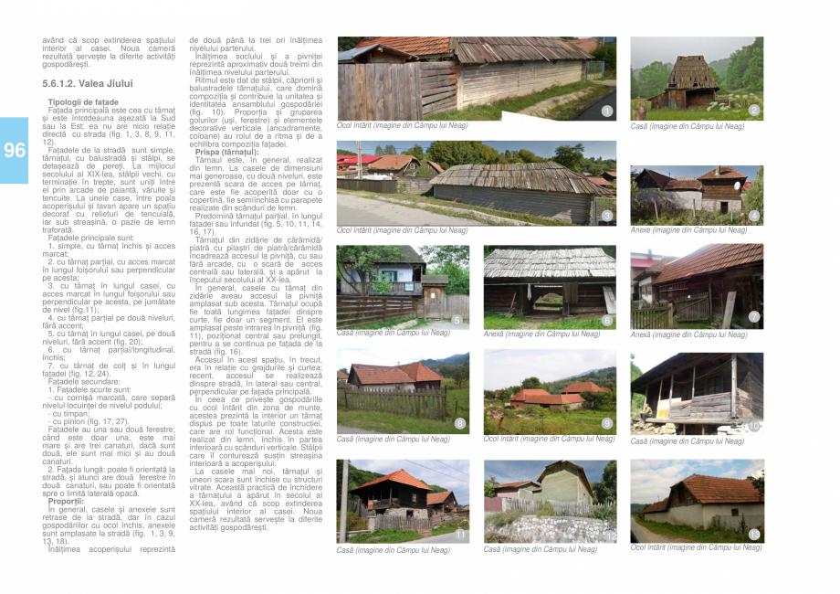Pagina 97 - Zona Hunedoara - Ghid de arhitectura pentru incadrarea in specificul local din mediul...