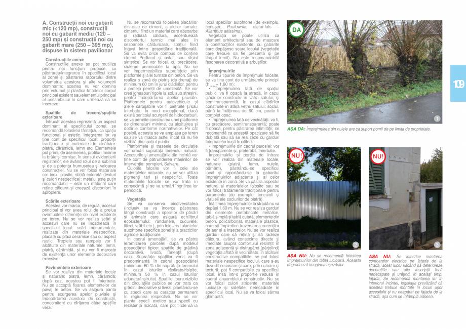 Pagina 110 - Zona Hunedoara - Ghid de arhitectura pentru incadrarea in specificul local din mediul...