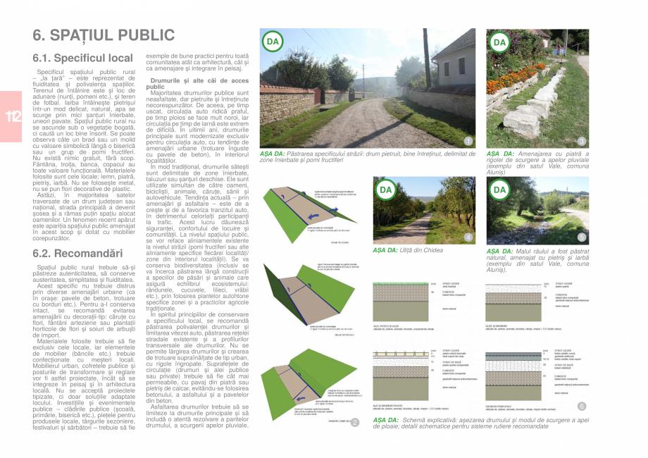 Pagina 113 - Zona Hunedoara - Ghid de arhitectura pentru incadrarea in specificul local din mediul...