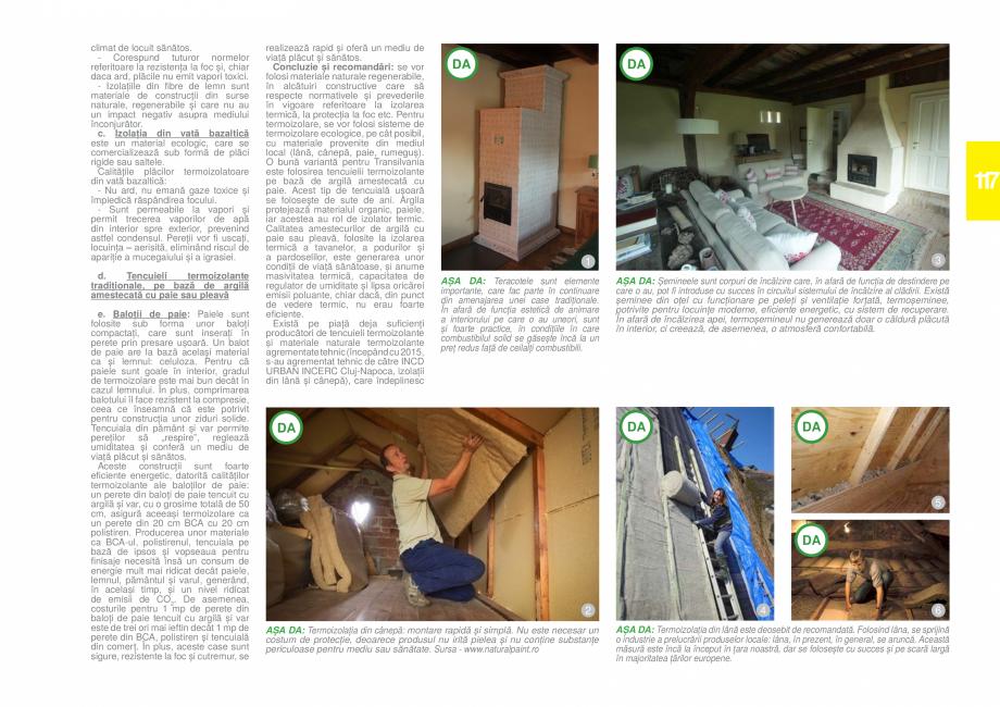 Pagina 118 - Zona Hunedoara - Ghid de arhitectura pentru incadrarea in specificul local din mediul...