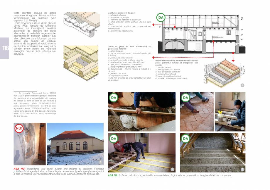 Pagina 119 - Zona Hunedoara - Ghid de arhitectura pentru incadrarea in specificul local din mediul...