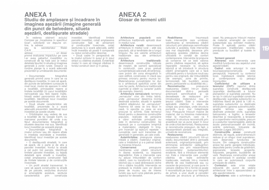 Pagina 120 - Zona Hunedoara - Ghid de arhitectura pentru incadrarea in specificul local din mediul...