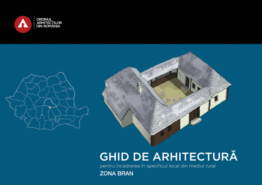 Pagina 1 - Zona Bran - Ghid de arhitectura pentru incadrarea in specificul local din mediul rural   ...