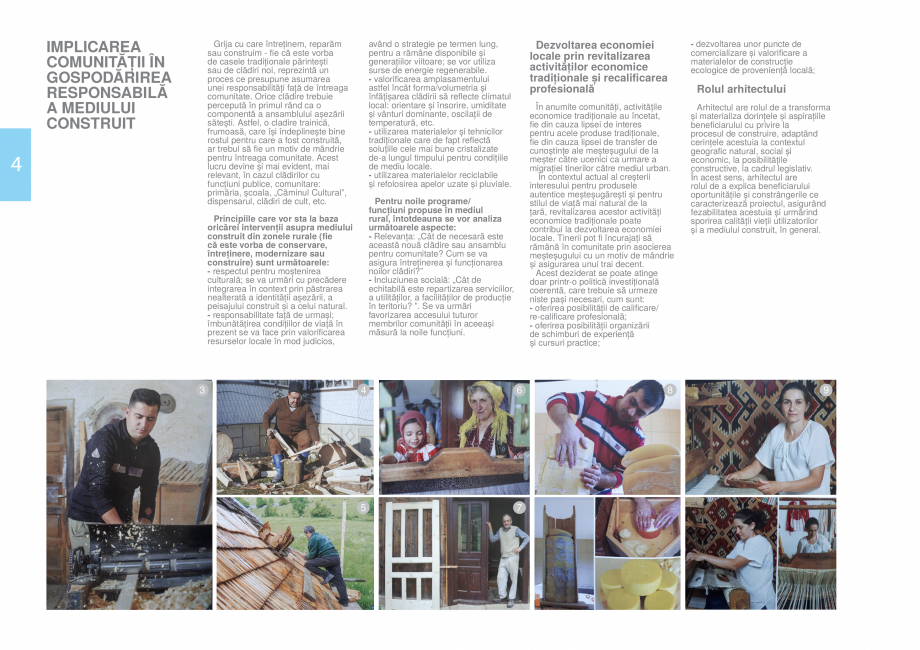 Pagina 6 - Zona Bran - Ghid de arhitectura pentru incadrarea in specificul local din mediul rural   ...