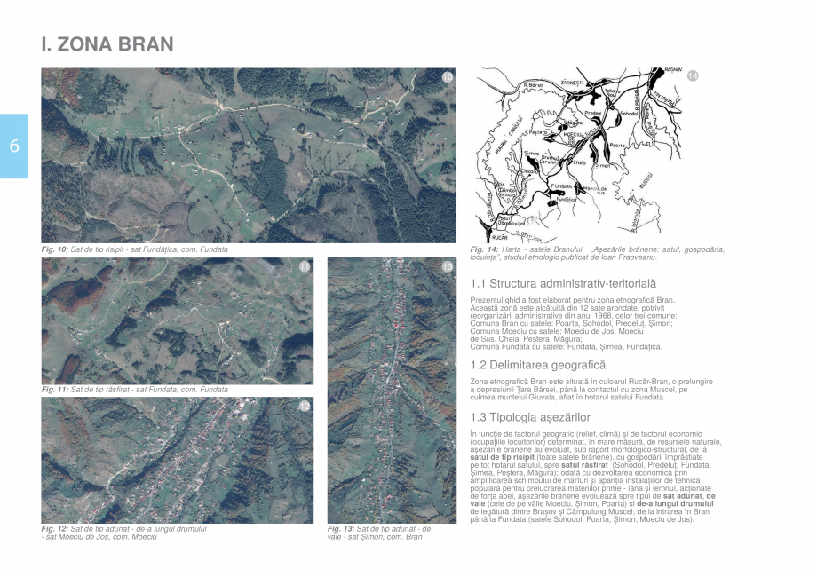 Pagina 8 - Zona Bran - Ghid de arhitectura pentru incadrarea in specificul local din mediul rural   ...