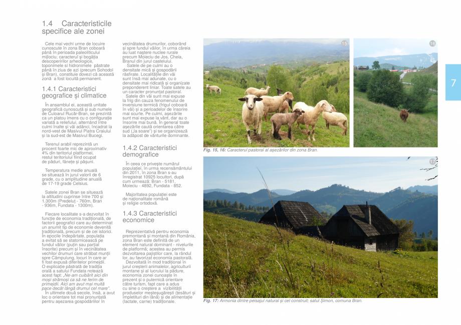 Pagina 9 - Zona Bran - Ghid de arhitectura pentru incadrarea in specificul local din mediul rural   ...