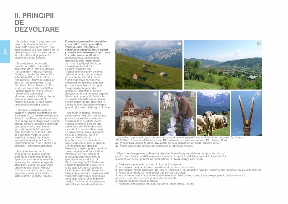 Pagina 10 - Zona Bran - Ghid de arhitectura pentru incadrarea in specificul local din mediul rural  ...