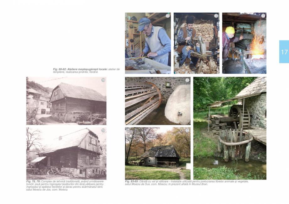 Pagina 19 - Zona Bran - Ghid de arhitectura pentru incadrarea in specificul local din mediul rural  ...