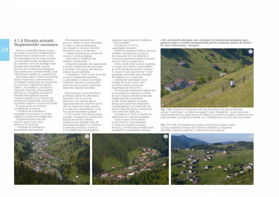 Pagina 26 - Zona Bran - Ghid de arhitectura pentru incadrarea in specificul local din mediul rural  ...