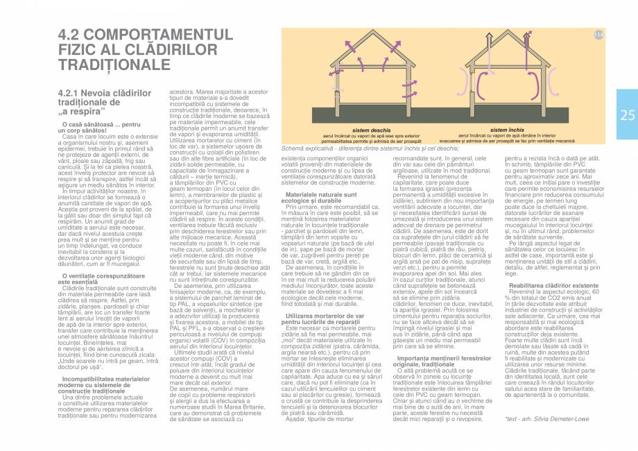 Pagina 27 - Zona Bran - Ghid de arhitectura pentru incadrarea in specificul local din mediul rural  ...